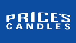 prices candle logo